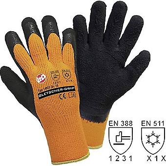 L+D Griffy Glacier Grip 14931 PAA Protective glove Size (gloves): 10, XL EN 388 , EN 511 CAT II 1 pair