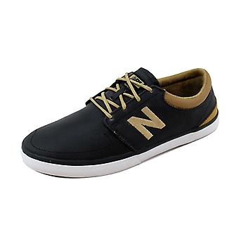 New Balance Brighton-344 Black/Kelp Brown Brighton-344