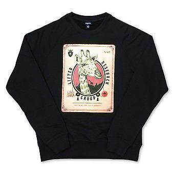 Lrg RC Two Sweatshirt Black