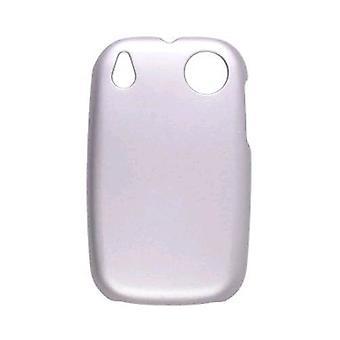 Wireless Solutions Color Click Case for Palm Pre, Pre Plus - Silver