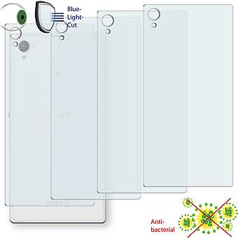 Sony Xperia L39t back screen protector - Disagu ClearScreen protector