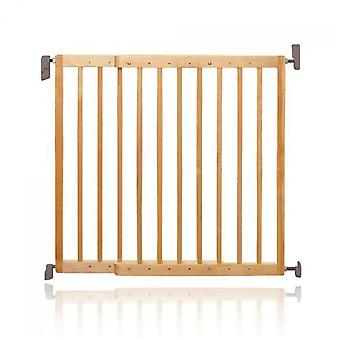 Lindam Extending Wooden Gate