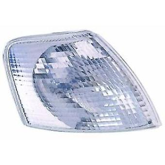 Right Indicator Lamp (Clear) for Volkswagen PASSAT 1997-2000
