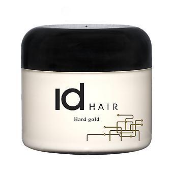 ID Hair Hard Gold Wax 100 ml