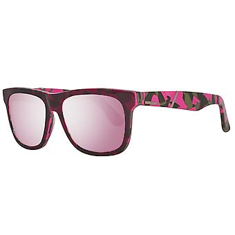 Diesel sunglasses purple