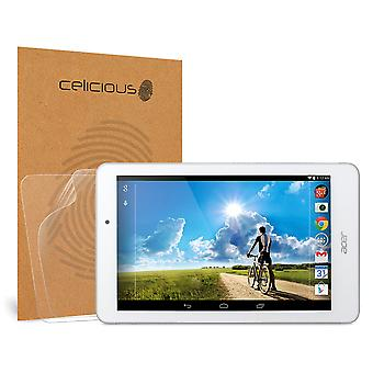 Celicious Matte Anti-Glare Screen Protector Film Compatible with Acer Iconia Tab 8 A1-840FHD [Pack of 2]