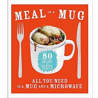 飢えた人々 - すべてのあなた旧姓のマグカップ - 80 高速 - 簡単レシピでお食事