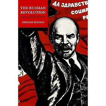 The Russian Revolution by Sheila Fitzpatrick - 9780198806707 Book