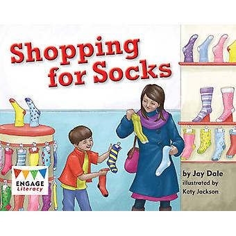 Shopping for Socks by Jay Dale - 9781406257380 Book