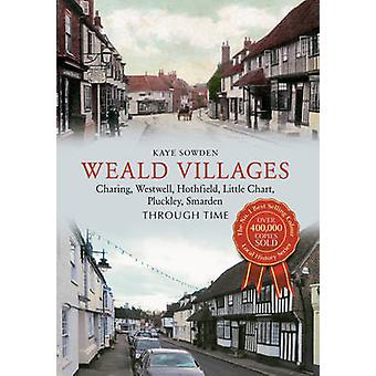 Weald Villages - Charing - Westwell - Hothfield - Little Chart - Pluck