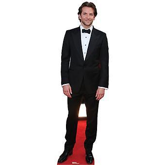 Bradley Cooper Lifesize pap påklædningsdukke / Standee