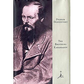 De gebroeders Karamazov (Modern Library)