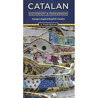 Catalan-English/English-Catalan Dictionary & Phrasebook