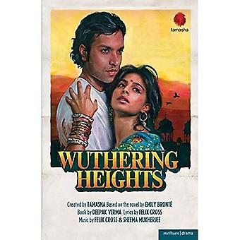 Wuthering Heights (Modern Plays)