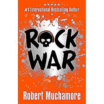 Rock krig