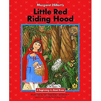 Little Red Riding Hood (Beginning-To-Read Books)