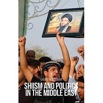 Chiisme et politique au Moyen-Orient