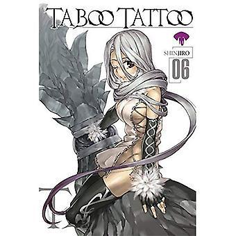 Taboo Tattoo, Volume 6