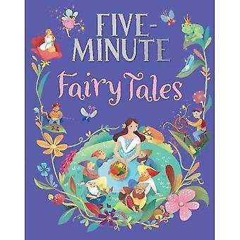 Five-Minute Fairy Tales