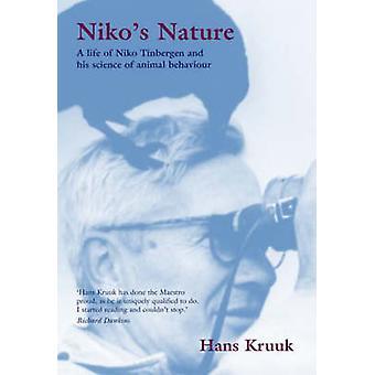 طبيعة نيكوس حياة نيكو تنبرجن، وله علم سلوك الحيوان بهانس كرووك &