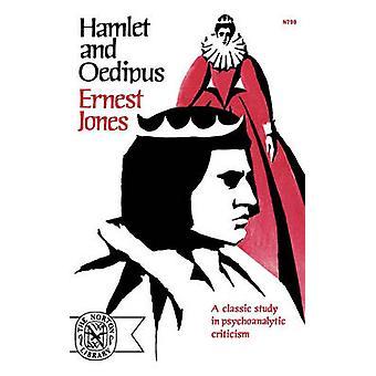 Hamlet e Édipo por Jones & Ernest