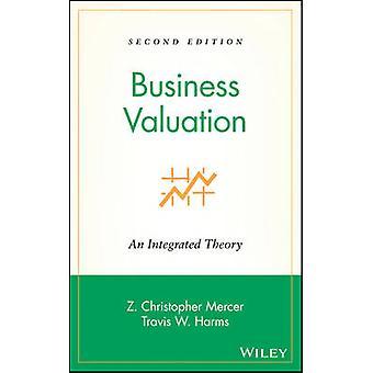 Valutazione di affari una teoria integrata da Mercer & Z. Christopher