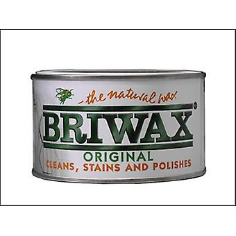 Briwax Wax Polish Clear 400g