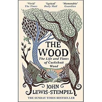 Het hout: Het leven & tijden van Cockshutt hout