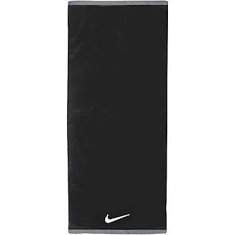 Nike grondrechten van de Mens lange lus katoen sport training handdoek