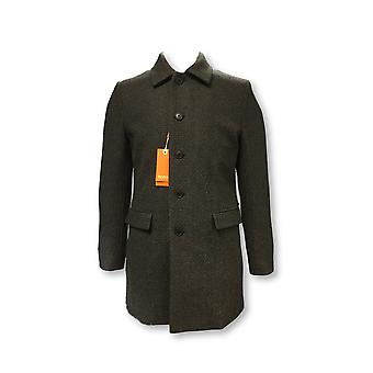 HUGO BOSS Orange Bodhy outerwear in grey