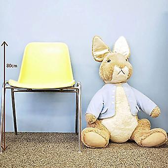 Beatrix Potter Jumbo Peter coniglio peluche giocattolo