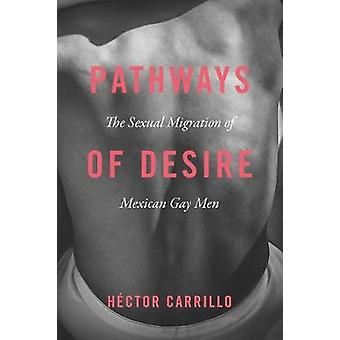 Pathways of Desire - The Sexual Migration of Mexican Gay Men by Hector