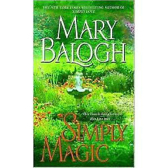 Simply Magic by Mary Balogh - 9780440241980 Book