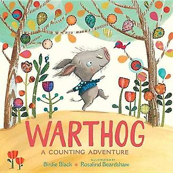 Warthog by Birdie Black - 9780763693237 Book