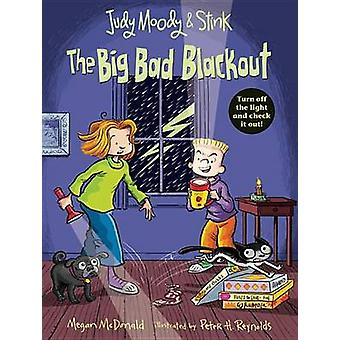 Judy Moody and Stink - The Big Bad Blackout by Megan McDonald - Peter