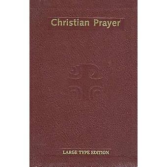 Christian Prayer Box- T-407 Lrg (large type edition) by International