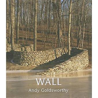 Wall at Storm King by Andy Goldsworthy - Jerry L Thompson - 978141970