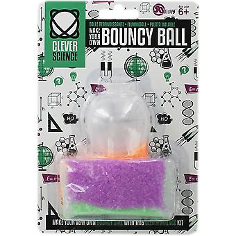 Ciencia inteligente - Bouncy Ball