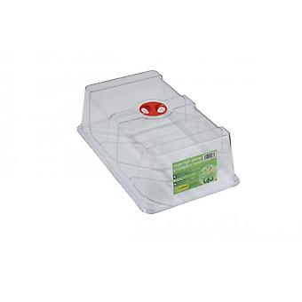 Large High Dome Propagator Lid Only Plastic