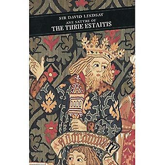 Ane Satyre of the Thrie Estaitis