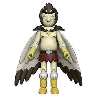 Rick and Morty Bird Person 5