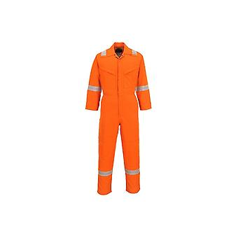 Portwest araflame coverall af22