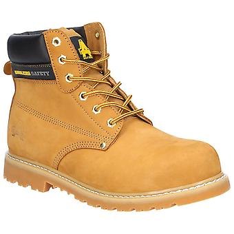 Amblers Safety Mens FS7 Goodyear Welted Safety Boot
