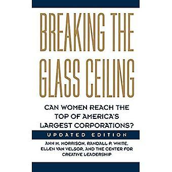 Het glazen plafond doorbreken: kunnen vrouwen de top van Amerika bereiken ' s grootste bedrijven?