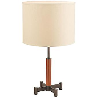 Philips Forecast F651120 Embarcadero 1-Light Table Lamp, Sorrel Bronze