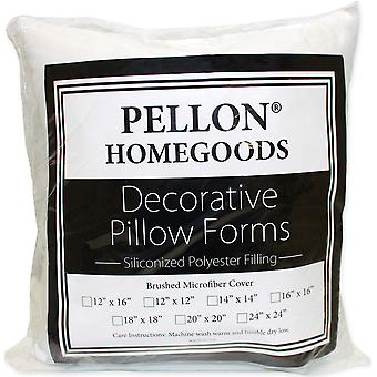 Decorative Pillow Form-16