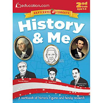 Dover Publications-History & Me DOV-80263