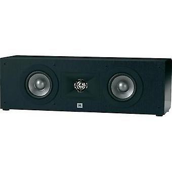 JBL Harman STUDIO 225 C Centre speaker Black 125 W 60 up to 22000 Hz 1 pc(s)