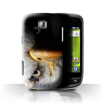 STUFF4 Case/Cover for Samsung Galaxy Mini/S5570/Eagle/Bird of Prey/Wildlife Animals