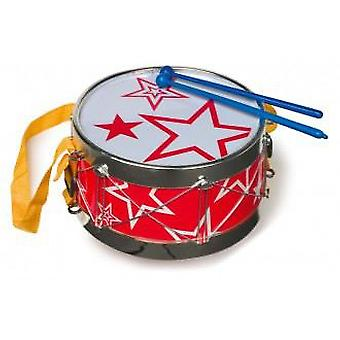 Legler Drum  Star  (Toys , Educative And Creative , Music , Instruments)